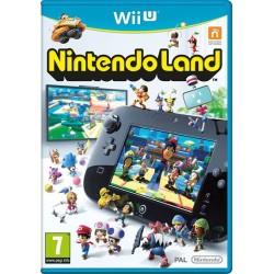 Nintendo Land - Usato