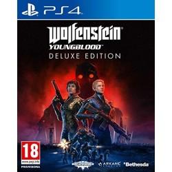 Wolfenstein Youngblood...