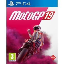 Moto GP 19 - Usato
