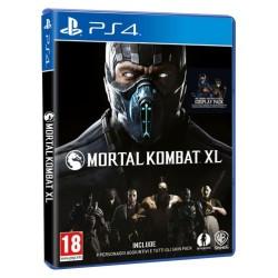 Mortal Kombat XL - Usato