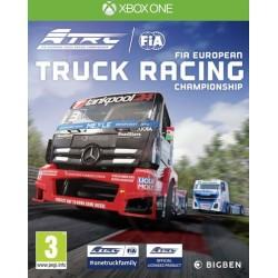 FIA European Truck Racing...
