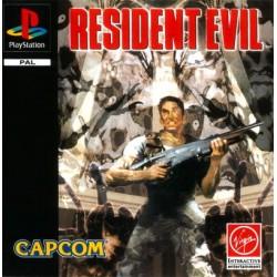 Resident Evil - Usato