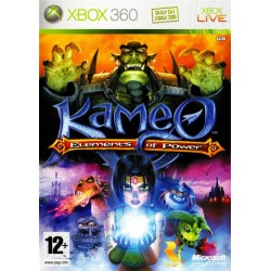 Kameo: Elements of Power -...