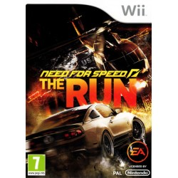 Need for Speed The Run - Usato