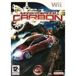 Need for Speed Carbon - Usato