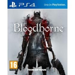 Bloodborne - Usato