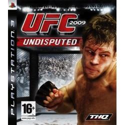 UFC 2009 Undisputed - Usato
