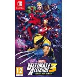 Marvel Ultimate Alliance 3:...