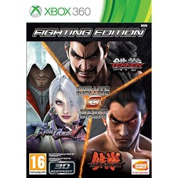 Fighting Edition - Usato