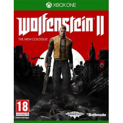 Wolfenstein II: The New...