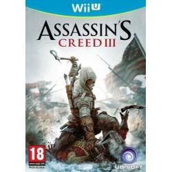 Assassin's Creed III - Usato