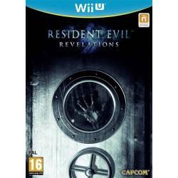 Resident Evil Revelations -...