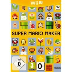 Super Mario Maker - Usato