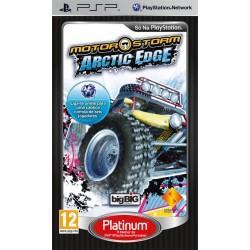 MotorStorm Artic Edge - Usato