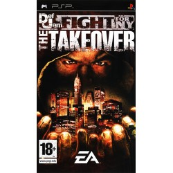 Def Jam Fight for NY: The...