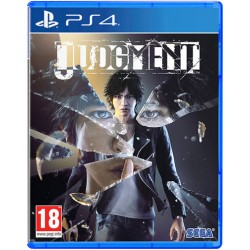 Judgment - Usato