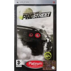 Need for Speed ProStreet -...