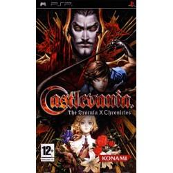 Castlevania: The Dracula X...
