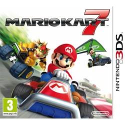 Mario Kart 7 - Usato
