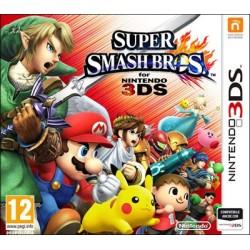 Super Smash Bros. for...