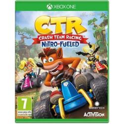 Crash Team Racing:...