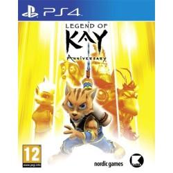 Legend of Kay Anniversary -...
