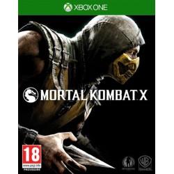 Mortal Kombat X - Usato