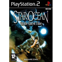 Star Ocean: Till the End of...