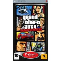 Grand Theft Auto: Liberty...