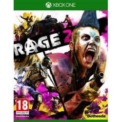 Rage 2 COPIA BUNDLE