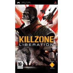 Killzone: Liberation - Usato