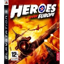 Heroes Over Europe - Usato