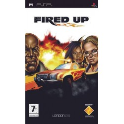 Fired Up - Usato