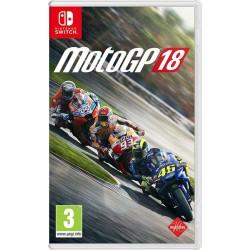 Moto GP 18 - Usato