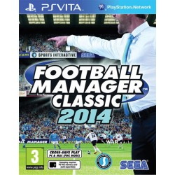 Football Manager Classic...