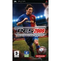 Pro Evolution Soccer 2009 -...