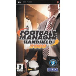 Football Manager Handheld...