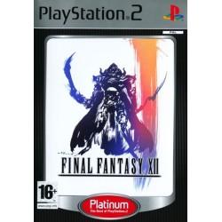 Final Fantasy XII - Usato