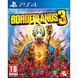 Borderlands 3 - Usato