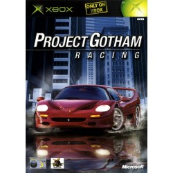 Project Gotham Racing - Usato