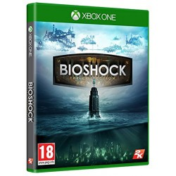 BioShock The Collection -...