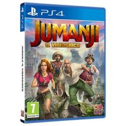 Jumanji Il Videogioco
