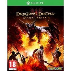 Dragon's Dogma Dark Arisen...