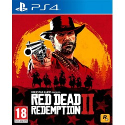 Red Dead Redemption II - Usato