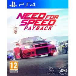 Need For Speed Payback - Usato
