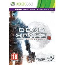 Dead Space 3 - Usato
