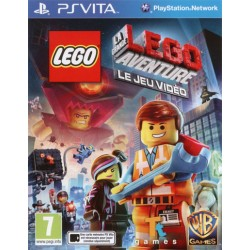 The LEGO Movie Videogame -...