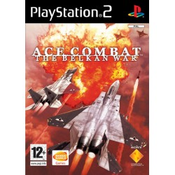 Ace Combat The Belkan War -...