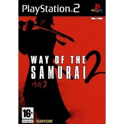 Way of the Samurai 2 - Usato