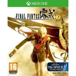 Final Fantasy Type 0 HD -...